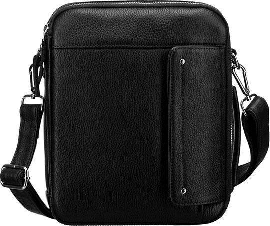 Кожаные сумки Brialdi GRAND-MONTONE-relief-bl
