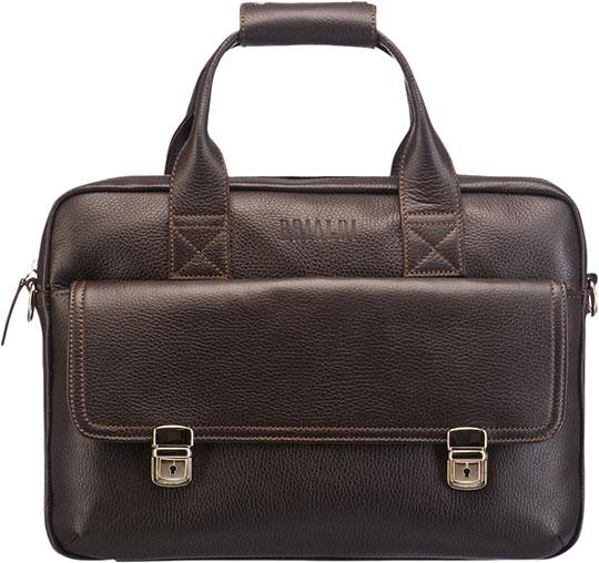 Кожаные сумки Brialdi GREENSBORO-relief-br цена и фото