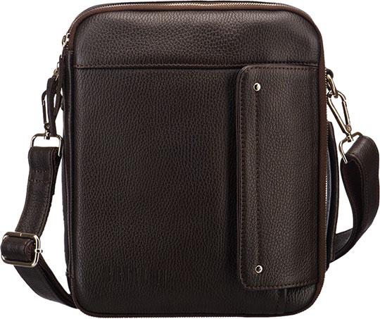 Кожаные сумки Brialdi GRAND-MONTONE-relief-br цена