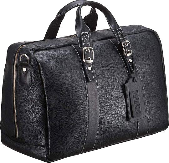Кожаные сумки Brialdi HOUSTON-bl от AllTime
