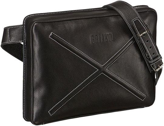 Кожаные сумки Brialdi KILLEEN-bl