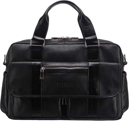 Кожаные сумки Brialdi KING-relief-bl кожаные сумки brialdi valencia bl