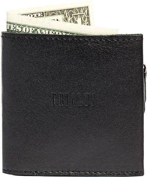 Кошельки бумажники и портмоне Brialdi KOMO-bl