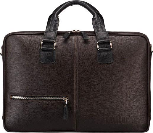 где купить Кожаные сумки Brialdi LAGRANGE-relief-br по лучшей цене
