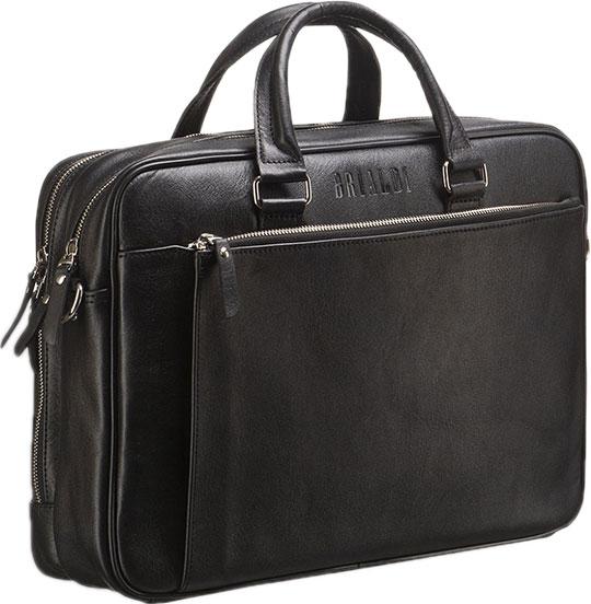 Кожаные сумки Brialdi LAMAR-bl планшетный компьютер в екатеринбурге