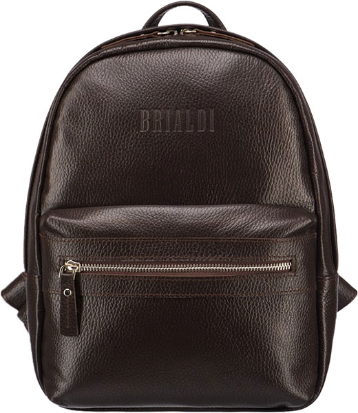 Рюкзаки Brialdi LEONORA-relief-br рюкзаки zipit рюкзак shell backpacks