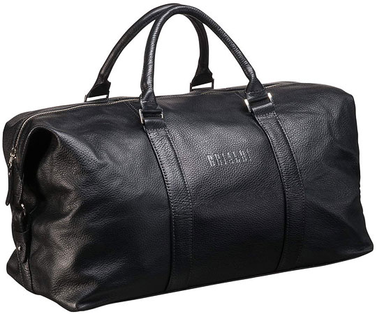 Кожаные сумки Brialdi LIVERPOOL-bl