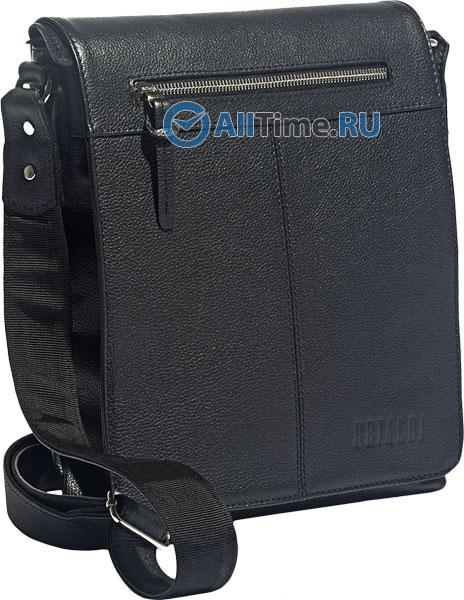 Кожаные сумки Brialdi LIVORNO-bl