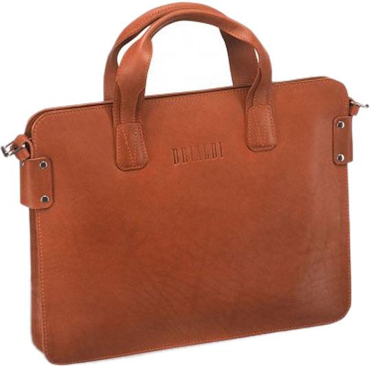 Кожаные сумки Brialdi LOANO-red