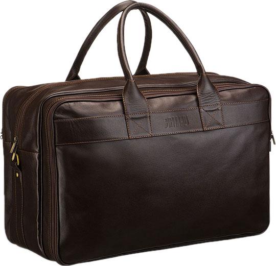 Кожаные сумки Brialdi LANCASTER-br