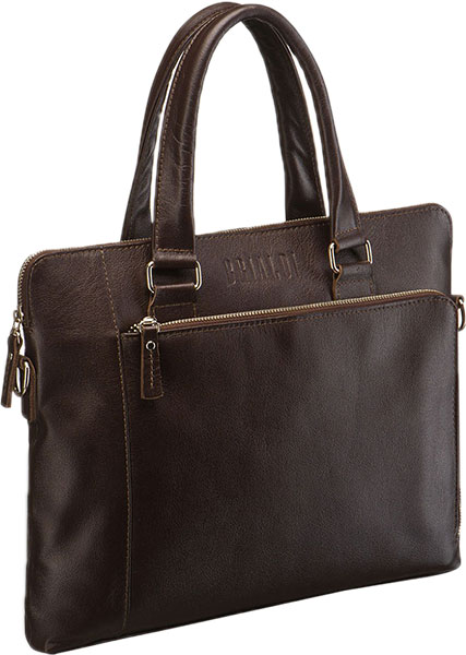 Кожаные сумки Brialdi LEICESTER-br