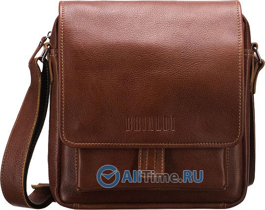 Кожаные сумки Brialdi LUCCA-red