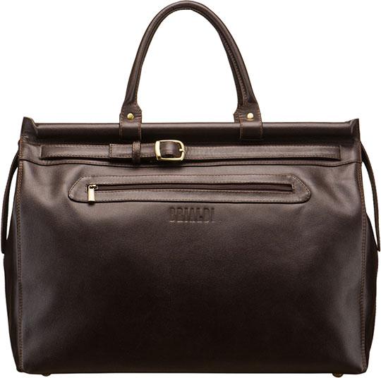 где купить Кожаные сумки Brialdi MADRID-br по лучшей цене
