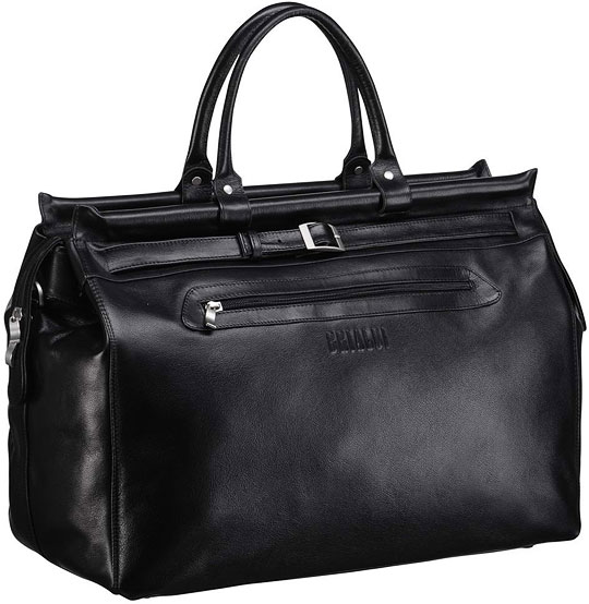 Кожаные сумки Brialdi MADRID-bl от AllTime