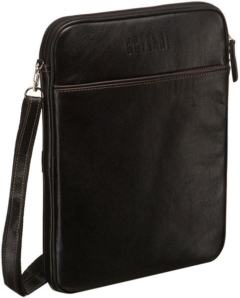 Кожаные сумки Brialdi MATELICA-bl