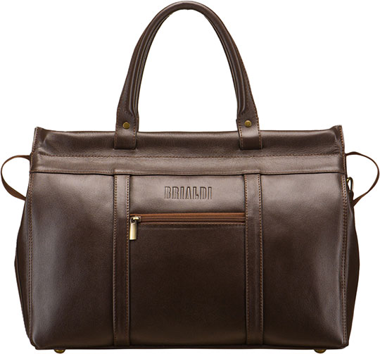 Кожаные сумки Brialdi MIDLAND-br