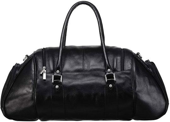 Кожаные сумки Brialdi MODENA-bl