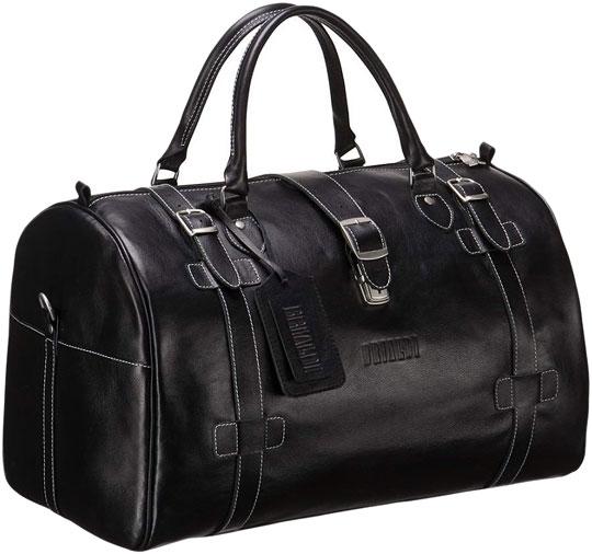 Кожаные сумки Brialdi NEBRASKA-bl