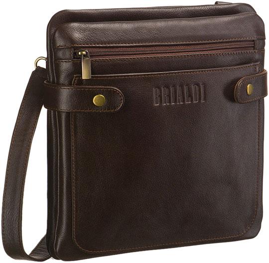 Кожаные сумки Brialdi NEVADA-br