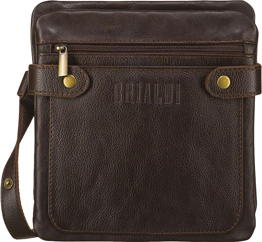 Кожаные сумки Brialdi NEWPORT-br