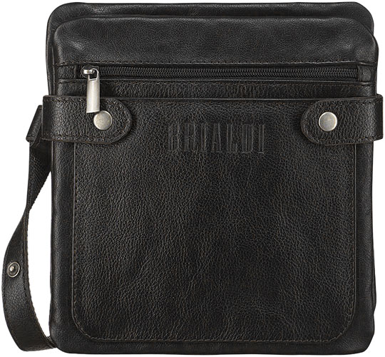Кожаные сумки Brialdi NEWPORT-bl