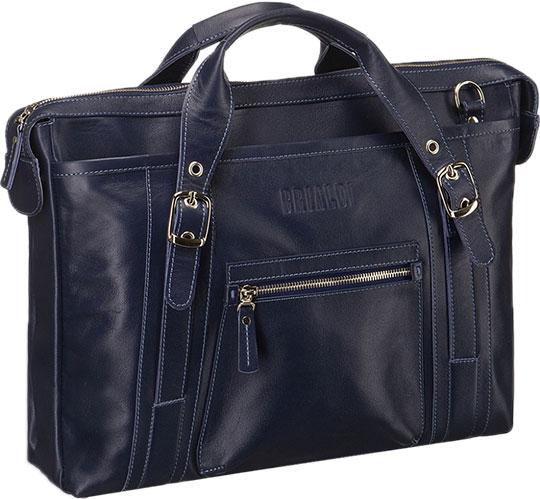 Кожаные сумки Brialdi NAVARA-navi