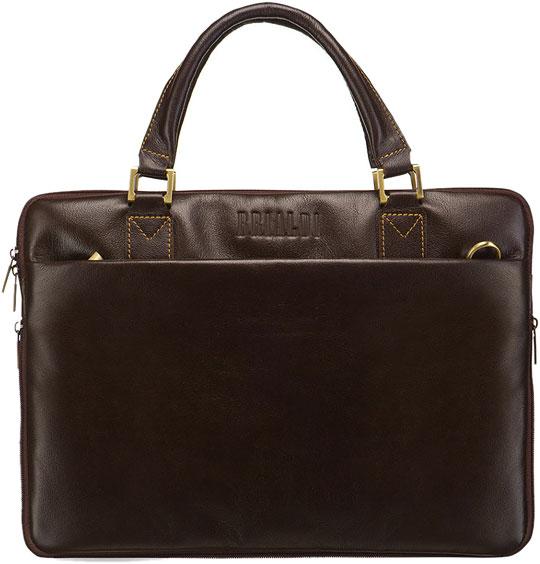Кожаные сумки Brialdi OSTIN-br