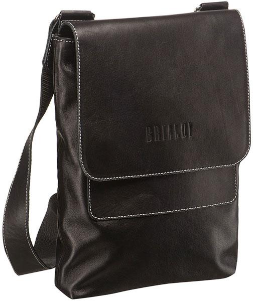 Кожаные сумки Brialdi PIGNA-bl