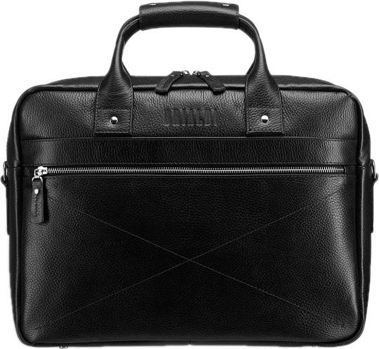 Кожаные сумки Brialdi POLO-relief-bl