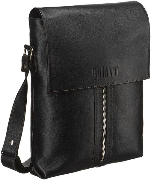 Кожаные сумки Brialdi POSITANO-bl