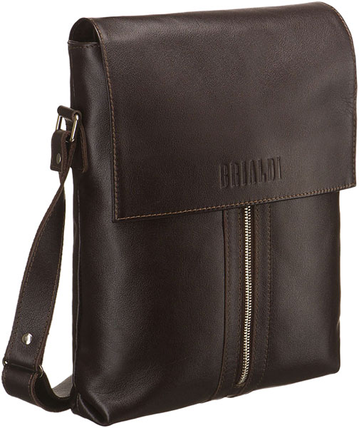 Кожаные сумки Brialdi POSITANO-br кожаные сумки brialdi concord br