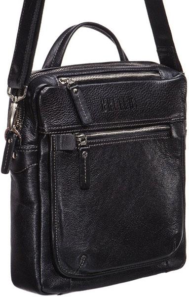 Кожаные сумки Brialdi PRESTON-bl