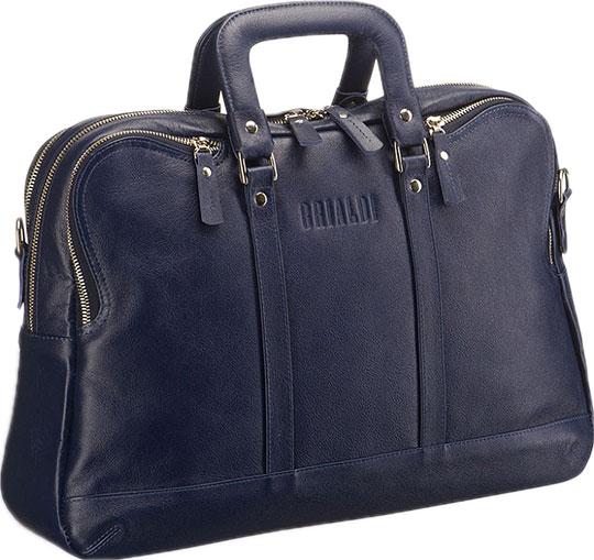Кожаные сумки Brialdi PASADENA-navi