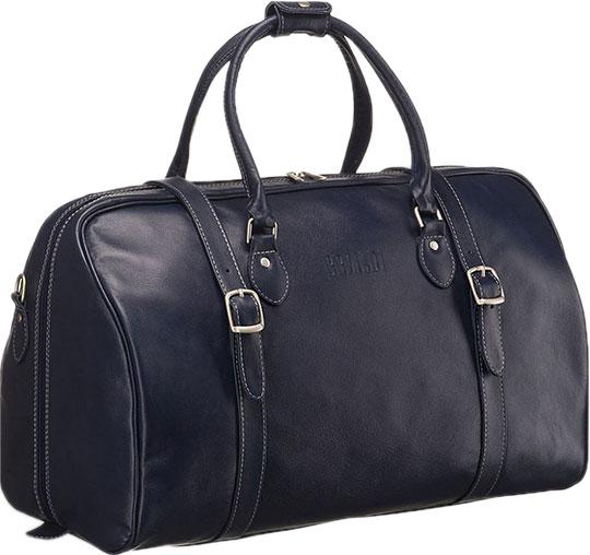 Кожаные сумки Brialdi ROCKFORD-navi