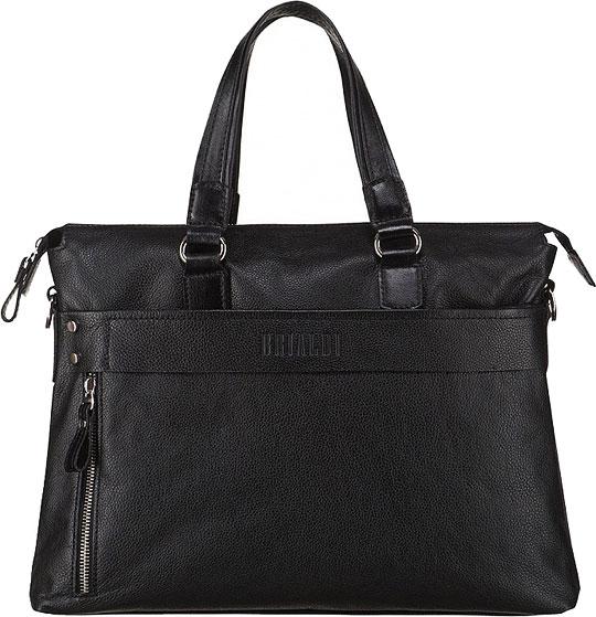 Кожаные сумки Brialdi STOCKTON-bl