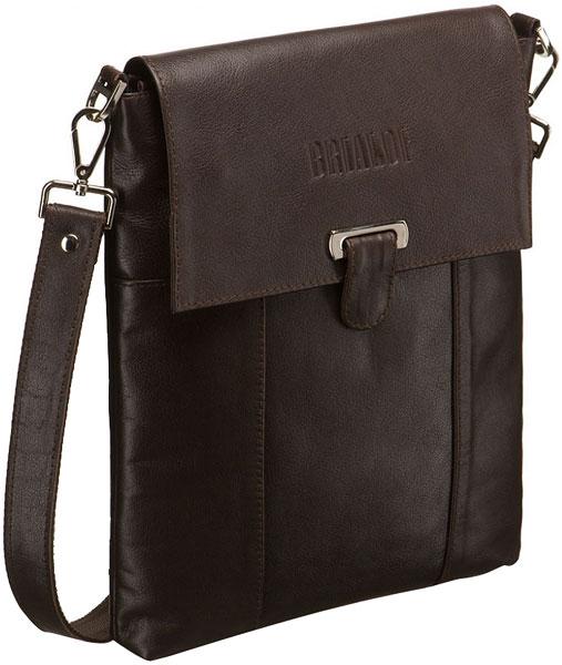 Кожаные сумки Brialdi TORONTO-br