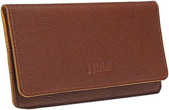 Кошельки бумажники и портмоне Brialdi TRAPANI-red