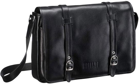 Кожаные сумки Brialdi TURIN-bl