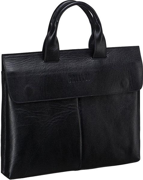 Кожаные сумки Brialdi TOLEDO-bl