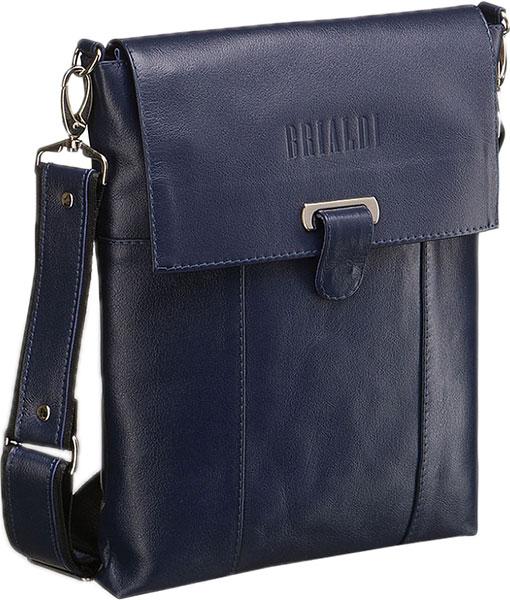 Кожаные сумки Brialdi TORONTO-navi кожаные сумки brialdi lincoln navi
