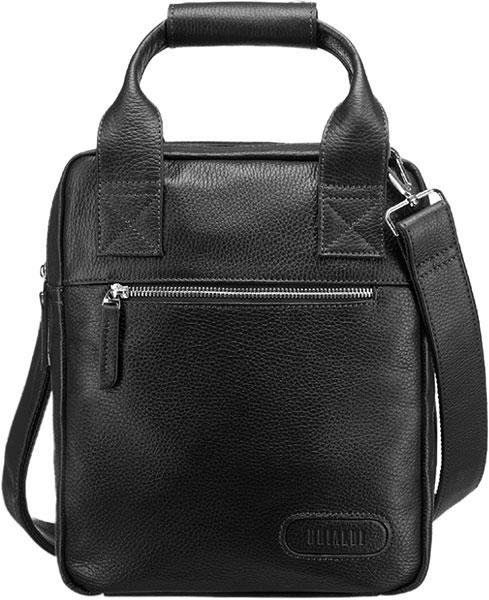 Кожаные сумки Brialdi VALBONA-relief-bl