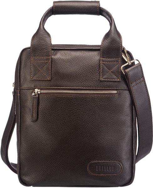 Кожаные сумки Brialdi VALBONA-relief-br цена и фото