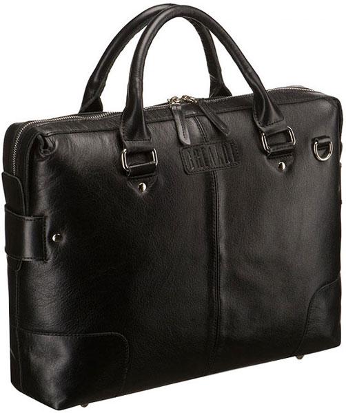 Кожаные сумки Brialdi VARAZZE-bl