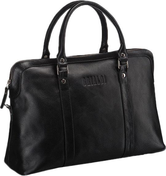 Кожаные сумки Brialdi VALENCIA-bl