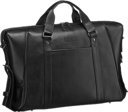 Кожаные сумки Brialdi VALVASONE-bl цена