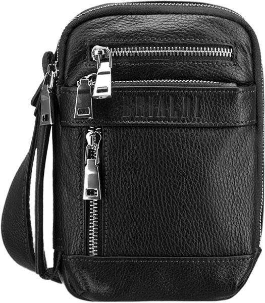 Кожаные сумки Brialdi WEST-relief-bl кожаные сумки brialdi concord br