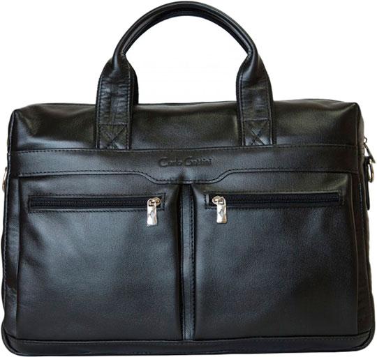 Кожаные сумки Carlo Gattini 1007-01 цена и фото