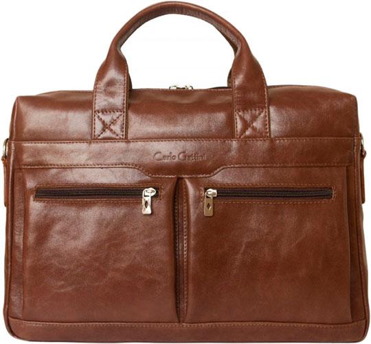 Кожаные сумки Carlo Gattini 1007-21 цена и фото