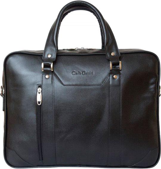Кожаные сумки Carlo Gattini 1009-01 цена и фото