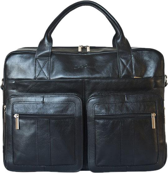 Кожаные сумки Carlo Gattini 1016-01